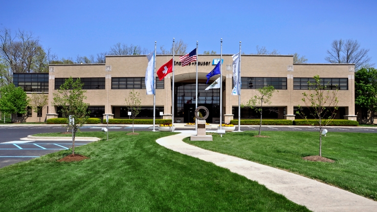 Endress+Hauser InfoServe Inc. (Greenwood IN, USA)
